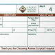 Animas Surgical Room Tracker Dry Erase Boards 24
