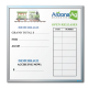 Arizona AG Marketing Goal Tracking Dry Erase Board