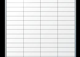 Ginn Motor Company Sales Tracker Whiteboard
