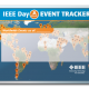 IEEE Day Event Tracker Whiteboard