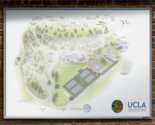 UCLA Whiteboard Property Map
